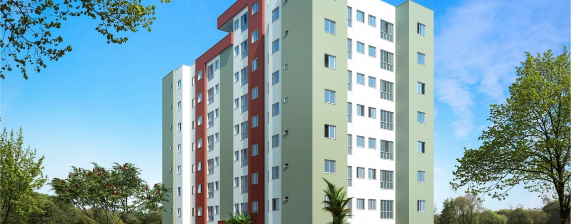 Jung Residencial