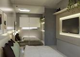 Norden Residencial Apartamento Tipo 2