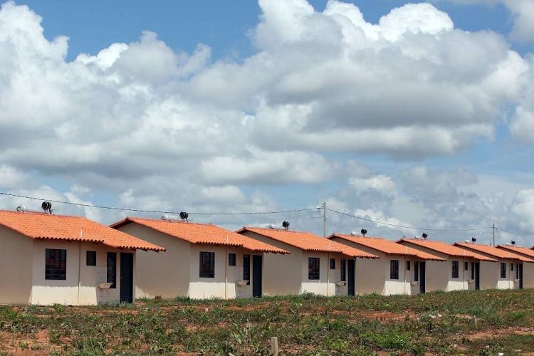 Moradia popular puxa recuperação do mercado imobiliário
